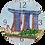 Thumbnail: Wall Clock, Marina Bay Sands, Singapore.