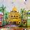 Thumbnail: Printed Canvas, Kampong Glam,