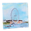 Thumbnail: London Acrylic Trivet / Display unit, London Eye
