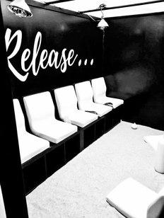 Soul Release Room
