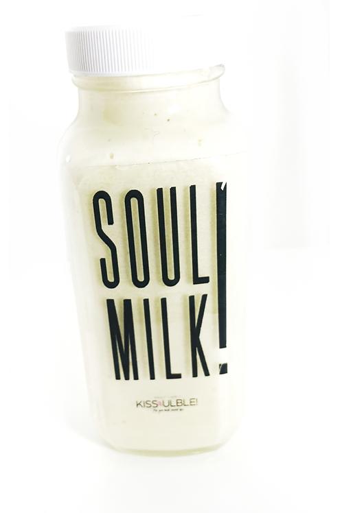 Soul MIlk