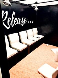 Soul Release Salt Room