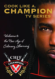 Cook Like A Champion