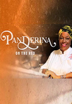 Panderina On The Red