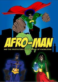 Afro-Man
