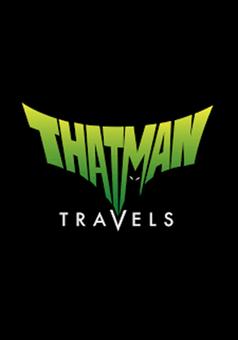 That Man Travels