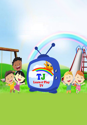 TJ Learn & Play TV