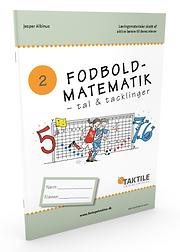 Fodbold og matematik - matematikhæfter
