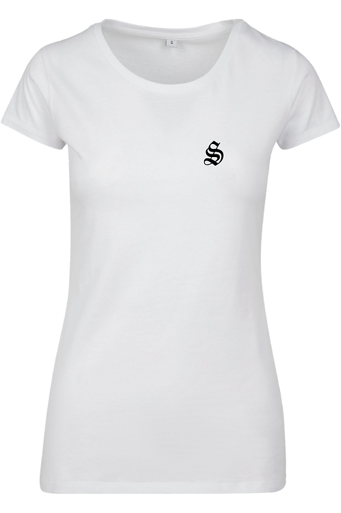 T-Shirt Round Neck SEGURO