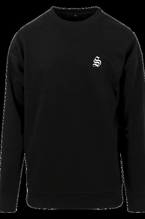 Sweatshirt Oversized SEGURO