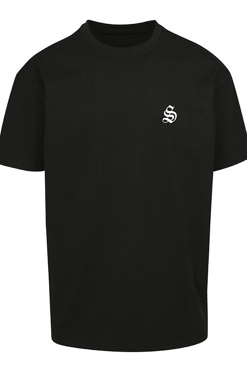 T-Shirt Oversized SEGURO