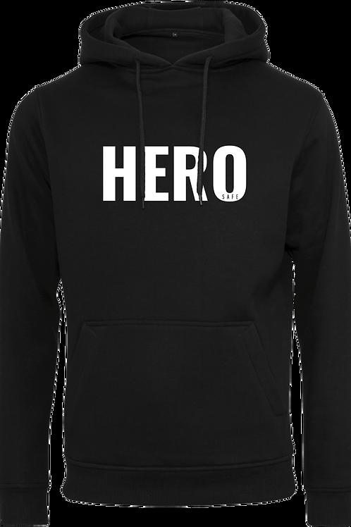 Hoodie Organic HERO