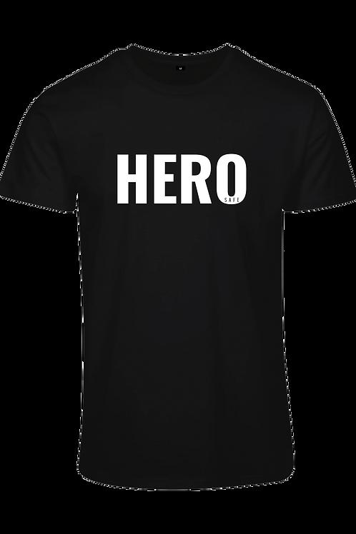 T-Shirt Round Neck HERO