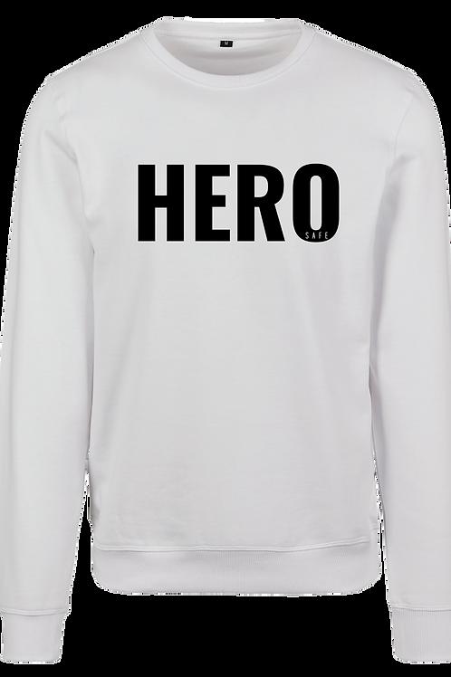 Sweatshirt HERO
