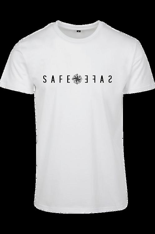 T-Shirt Organic Round Neck EFAS