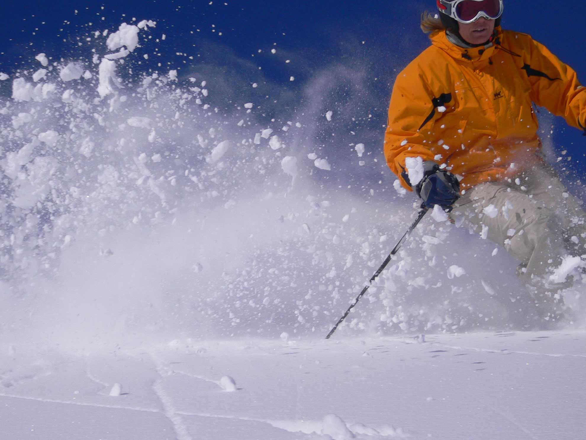 Ski pour tous