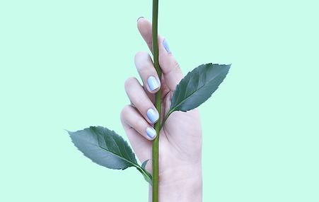 Blue Nails on Green_edited.jpg
