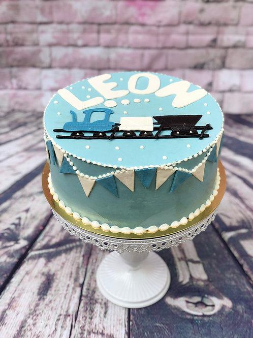 Torte Leon