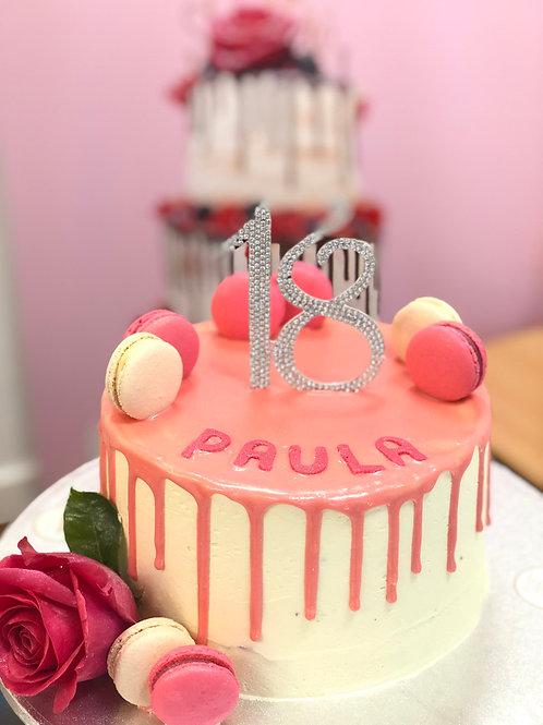 Torte Paula
