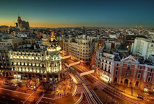 Nos partenaires en Espagne