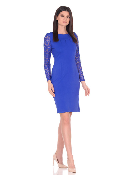 Платье 5152
