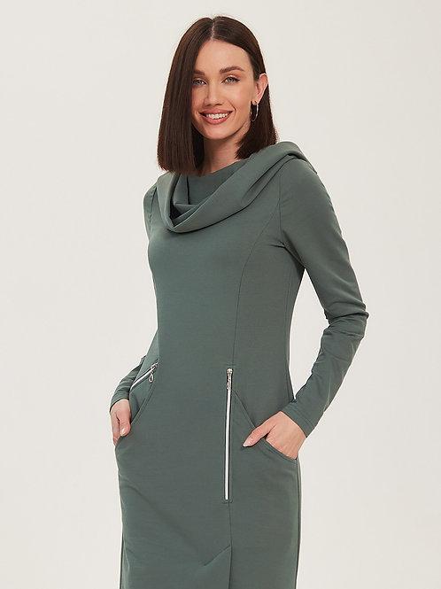 Платье 6957