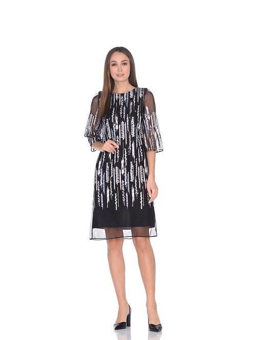 Платье 4291