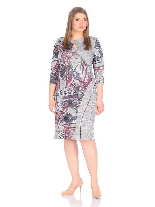 Платье 3951
