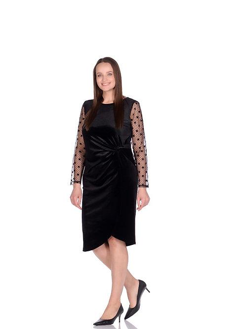 Платье 6521