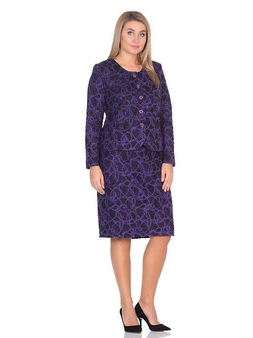 Платье 4991