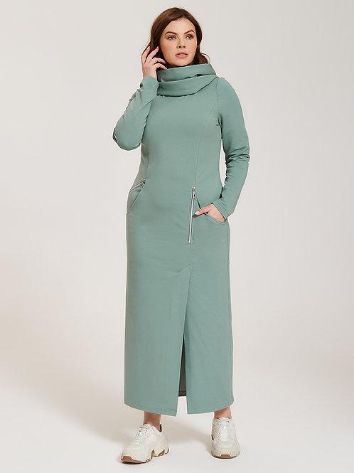 Платье 6954