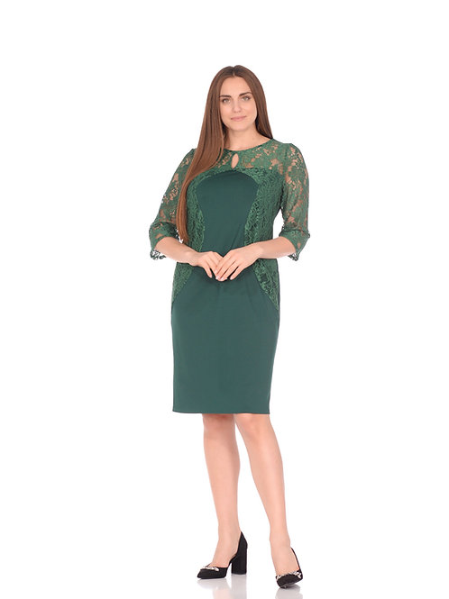 Платье 4054