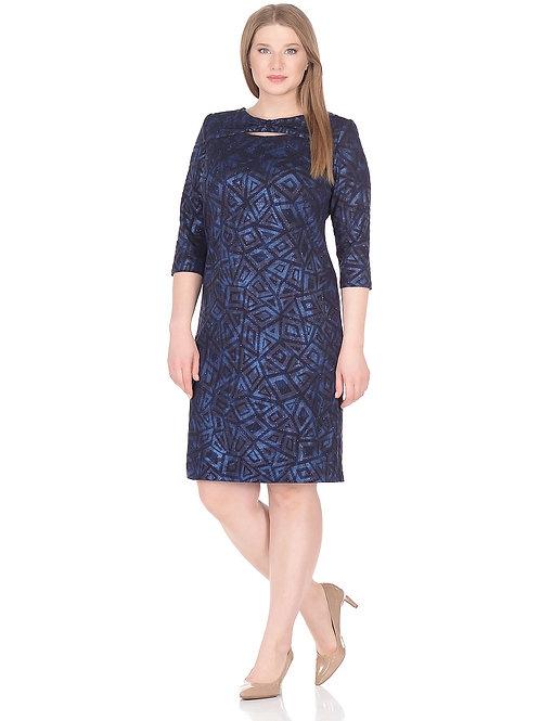 Платье 3882