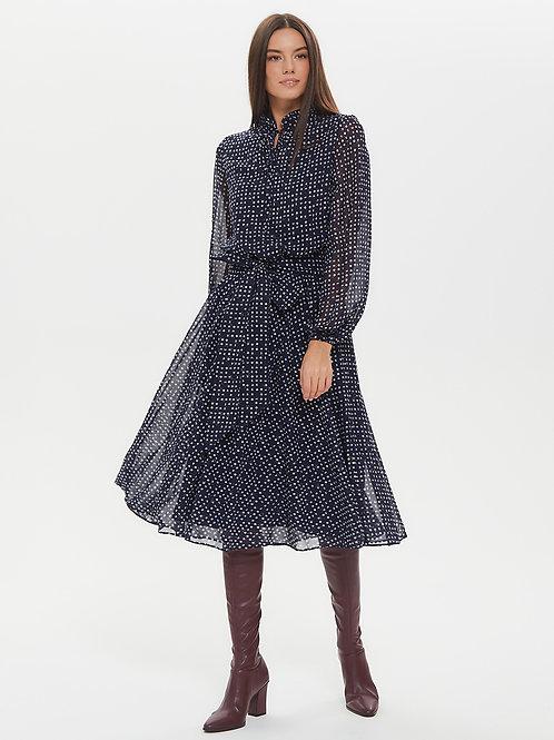 Платье 7042
