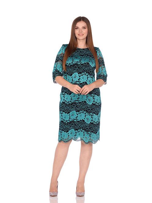Платье 4741