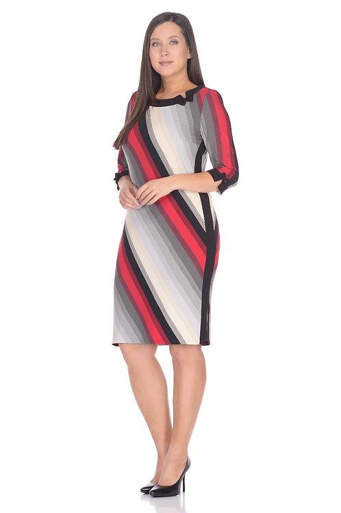 Платье 4081