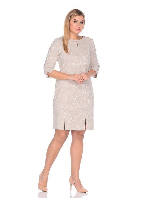 Платье 3943