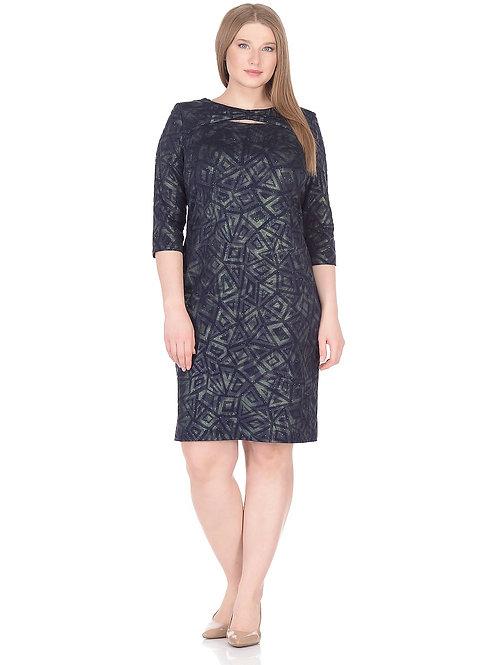Платье 3881