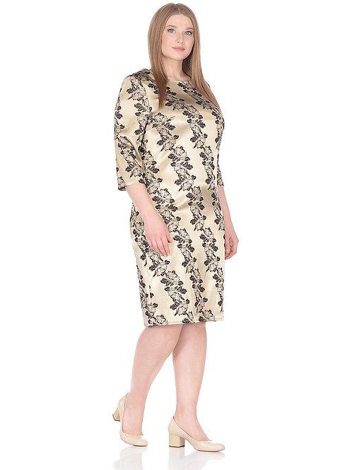 Платье 3991