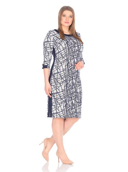 Платье 3832