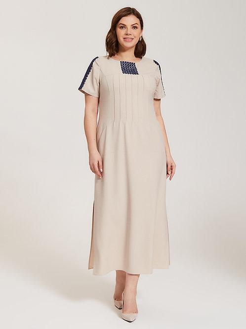 Платье 67812