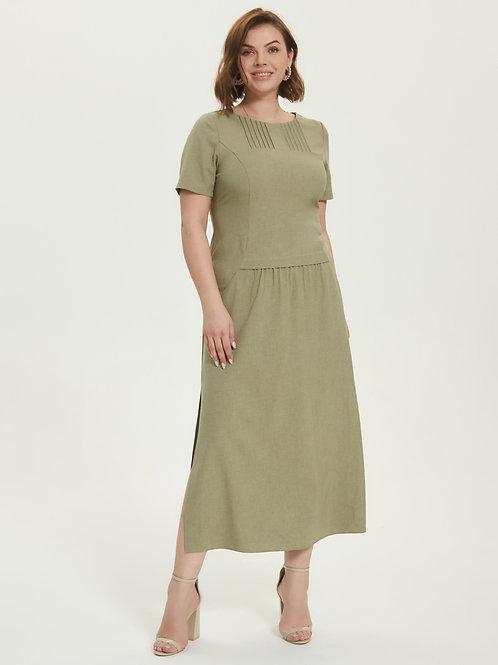 Платье 7433
