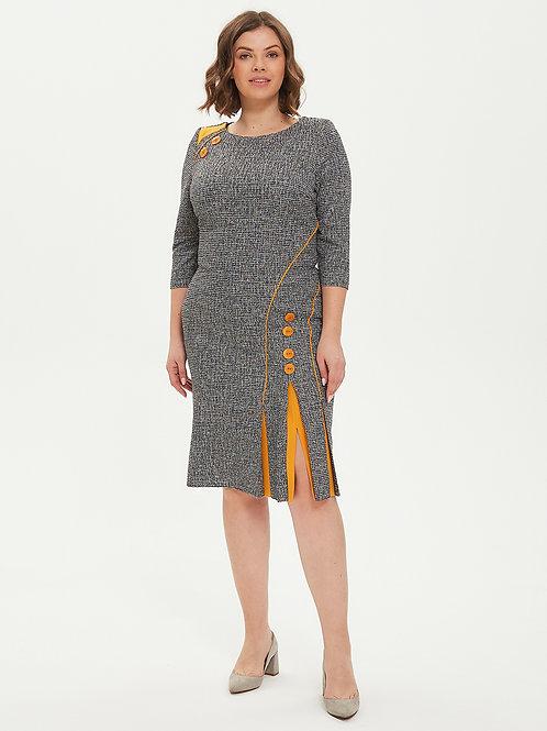 Платье  6921