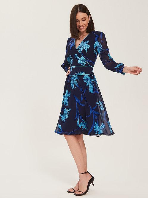 Платье 7351
