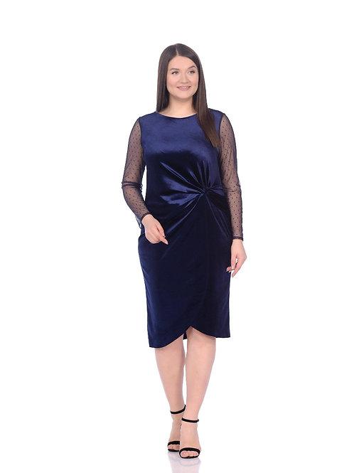 Платье 6442