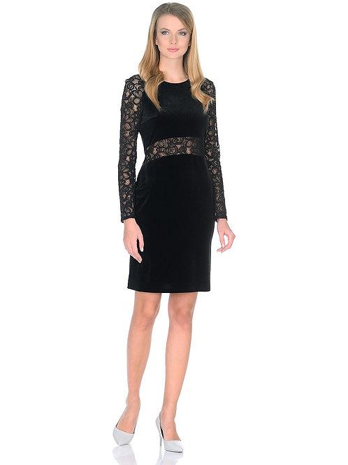 Платье 3982