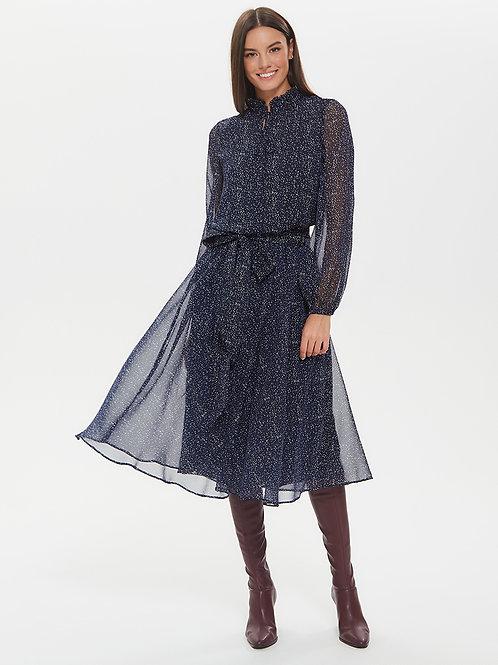 Платье 7041