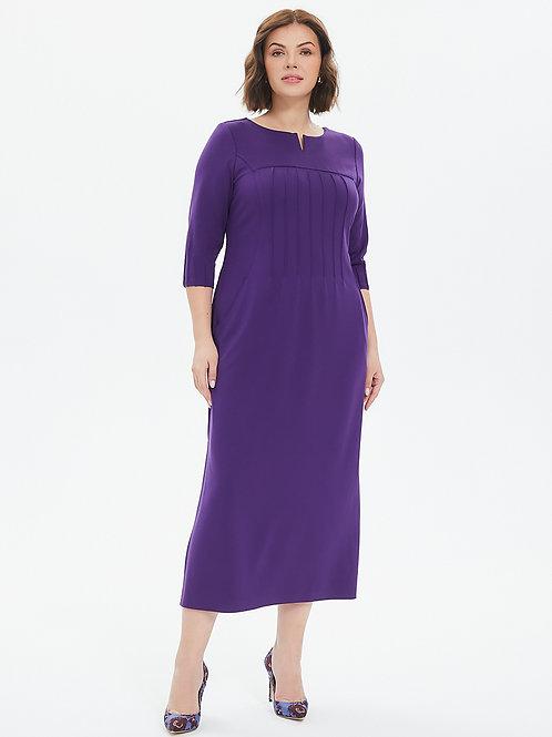 Платье 7061