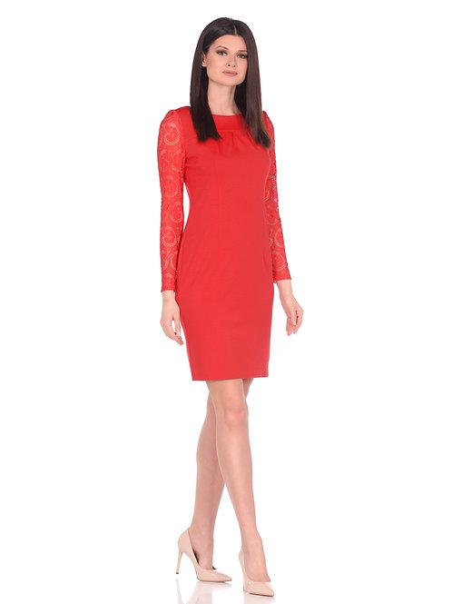 Платье 5153