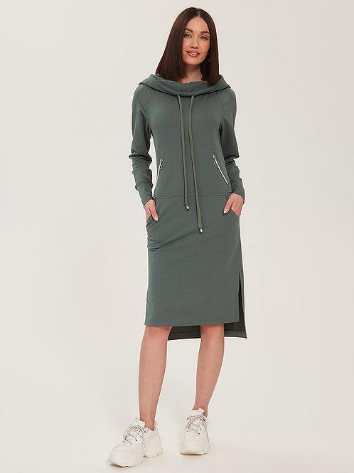 Платье 6877